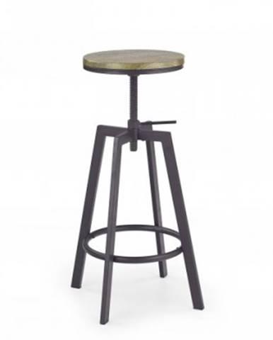 Barová židle barová židle h64