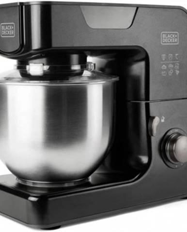 Kuchyňský robot kuchyňský robot black+decker bxkm1000e