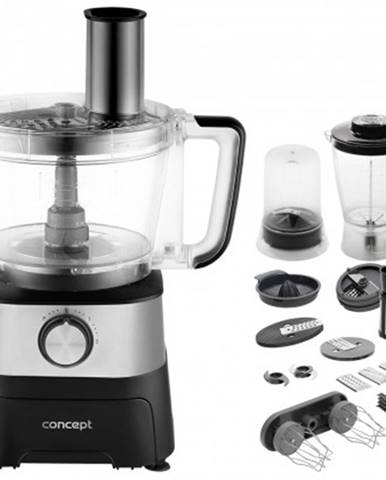Kuchyňský robot kuchyňský robot concept cube rm3000