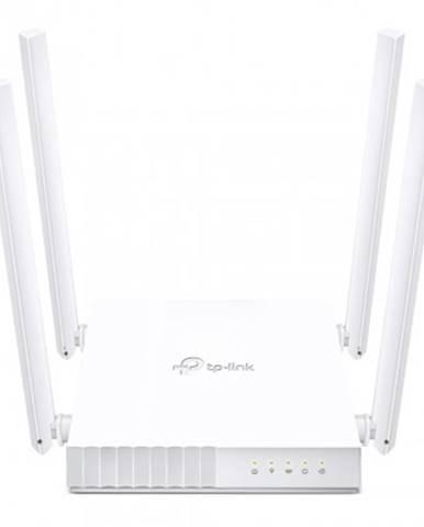 Router wifi router tp-link archer c24, ac750