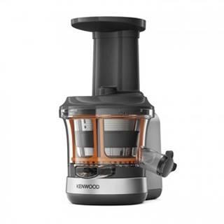 Příslušenství ke kuchyňským robotům pomalý šnekový odšťavňovač k robotům kenwood kax720pl