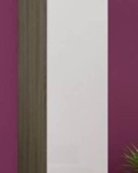 Halmar Vitrína vigo - vitrína závěsná 180, 1x dveře