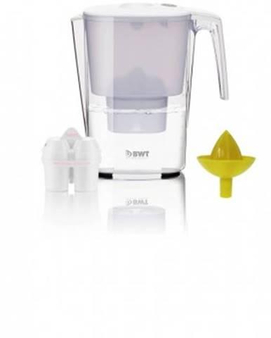 Filtrační konvice, filtry filtrační konvice bwt zbre5050 slim mei + odšťavňovač + filtr