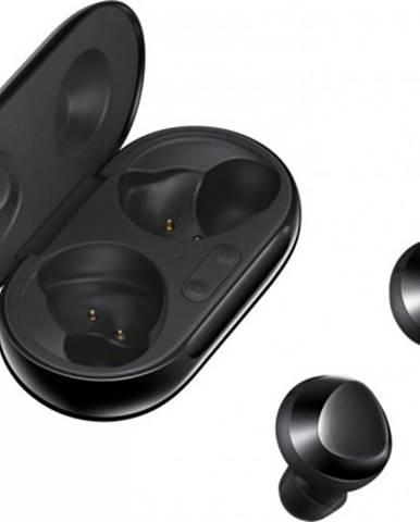 Špuntová sluchátka samsung galaxy buds+ bezdrátová sluchátka, černá