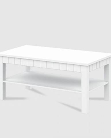 Konfereční stolek - dřevěný konferenční stolek tampere - typ 45