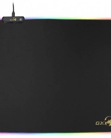 Podložka pod myš podložka pod myš genius gx-pad 500s, rgb podsvícení