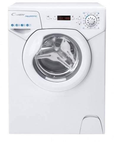 Pračka předem plněná pračka s předním plněním candy aqua 1042de/2-s, 4kg