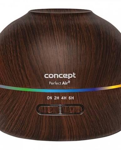 Zvlhčovače zvlhčovač vzduchu concept perfect air wood zv1006 rozbaleno