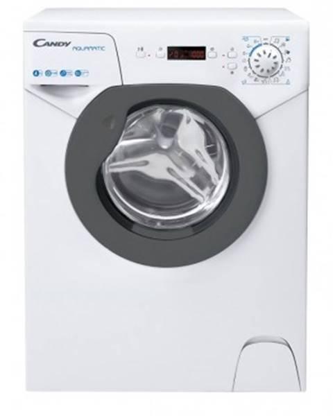 Candy Pračka předem plněná pračka s předním plněním candy aqua 1142dre/2-s