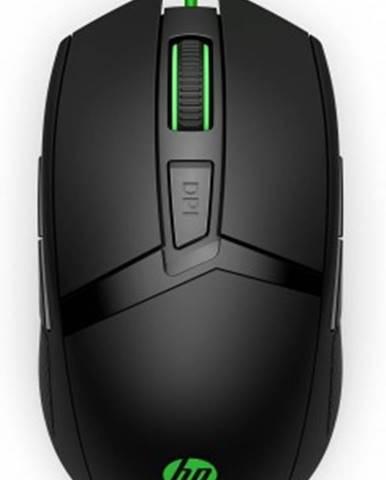Drátové myši hp pavilion gaming mo300