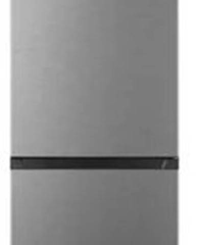 Kombinovaná lednice s mrazákem dole hisense rb372n4ac2