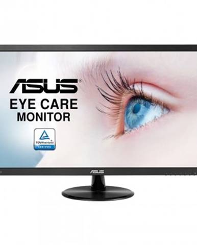Kancelářský monitor monitor asus vp247hae
