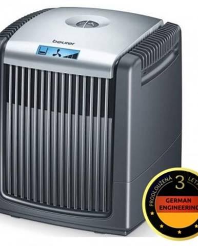 Čistička vzduchu čistička vzduchu beurer lw 230, černá