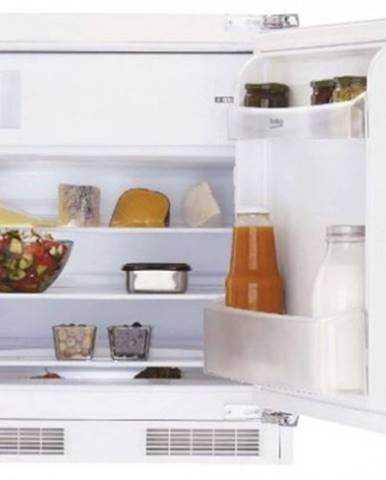 Vestavná lednice s mrazničkou beko bu1153hcn