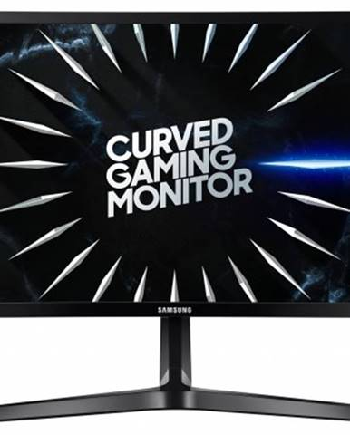 Základní monitor monitor samsung c24rg50
