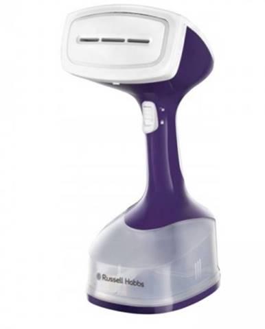 Žehlicí napařovač ruční napařovač oděvů russell hobbs 25600-56