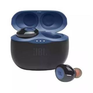 Špuntová sluchátka jbl tune 125tws blue