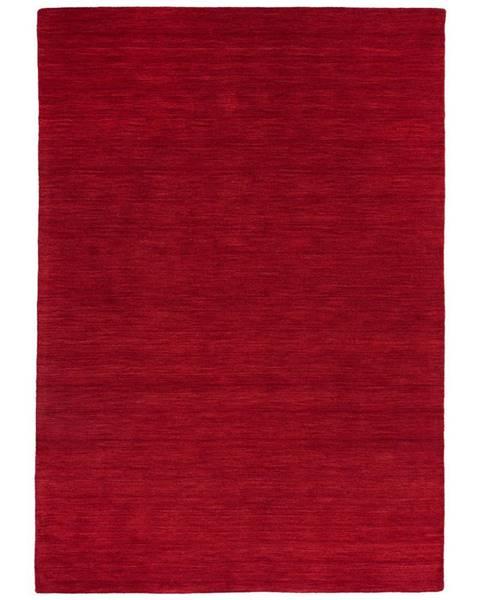 Esposa Esposa ORIENTÁLNÍ KOBEREC, 80/300 cm, červená - červená