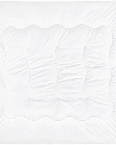 Sleeptex PŘIKRÝVKA, 200/200 cm, polyester - bílá