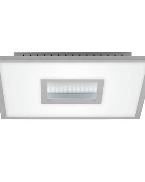 Monee STROPNÍ LED SVÍTIDLO, 45/45/5 cm - barvy chromu