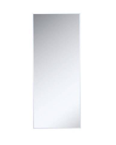 Boxxx NÁSTĚNNÉ ZRCADLO, 50/120/1 cm - barvy stříbra