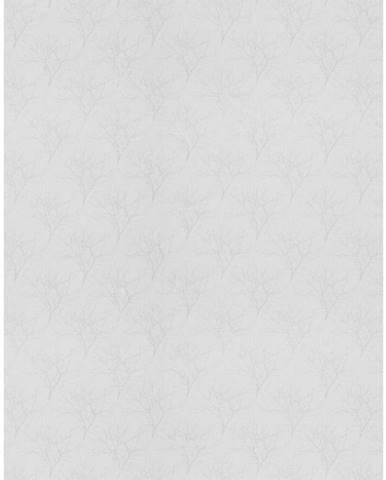 X-Mas UBRUS, 130/170 cm, barvy stříbra - barvy stříbra