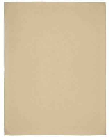 Novel UBRUS, 130/170 cm, pískové barvy - pískové barvy