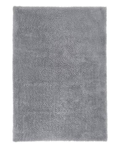 Boxxx KOBEREC S VYSOKÝM VLASEM, 60 /110 cm, šedá, barvy stříbra - šedá, barvy stříbra