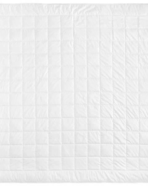 Billerbeck Billerbeck DEKA LETNÍ, 200/200 cm, hedvábí - bílá