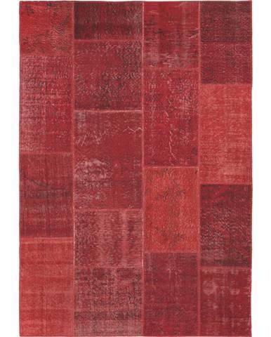 Esposa KOBEREC ORIENTÁLNÍ, 80/150 cm, červená - červená