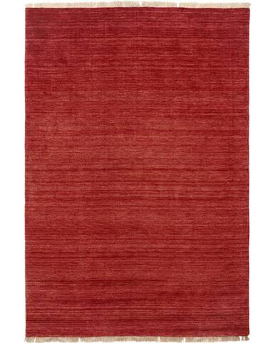 Esposa ORIENTÁLNÍ KOBEREC, 70/140 cm, červená - červená