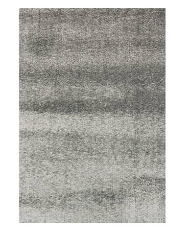 Novel KOBEREC S VYSOKÝM VLASEM, 60/110 cm, barvy stříbra - barvy stříbra