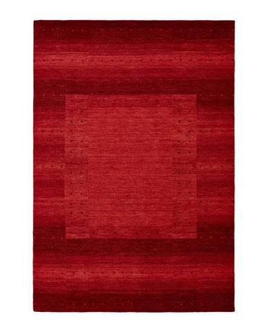 Esposa ORIENTÁLNÍ KOBEREC, 160/230 cm, červená - červená