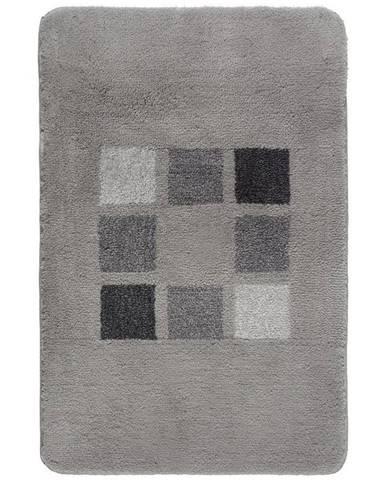 Kleine Wolke KOBEREC DO KOUPELNY, 70/120 cm - barvy stříbra