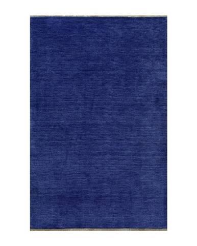 Esposa ORIENTÁLNÍ KOBEREC, 60/90 cm, modrá - modrá