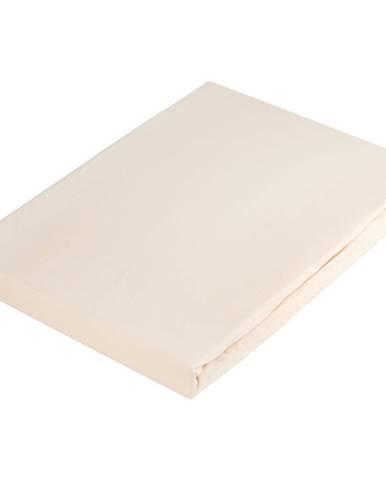 Novel PROSTĚRADLO NAPÍNACÍ, žerzej, 100/200 cm