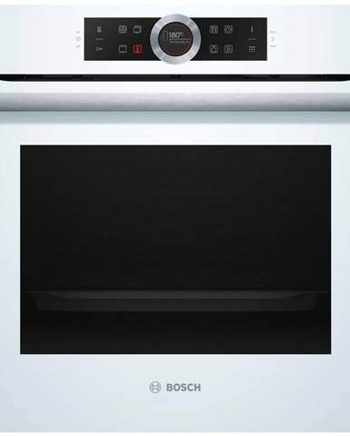 Bosch VESTAVNÁ TROUBA HBG6750W1 - bílá