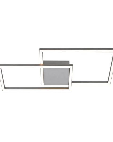 Boxxx Boxxx STROPNÍ LED SVÍTIDLO, 49/24,5/5 cm - barvy niklu