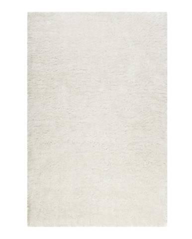 Esprit KOBEREC S VYSOKÝM VLASEM, 133/200 cm, bílá - bílá