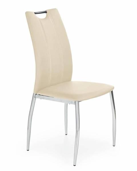 Halmar Halmar Jídelní židle K187, béžová