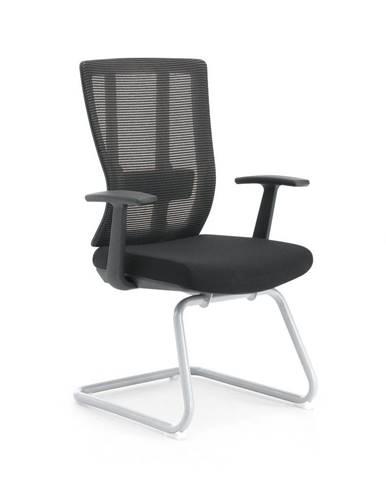 ADK Trade s.r.o. Konferenční židle ADK Rondo Skid