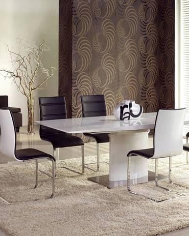 Halmar Jídelní stůl MARCELLO, bílý