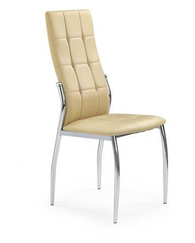 Halmar Jídelní židle K209, béžová