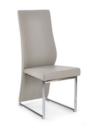 Halmar Jídelní židle K213, cappuccino