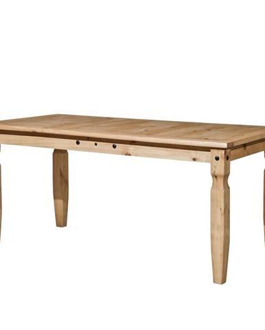 Jídelní stůl CORONA vosk 16110