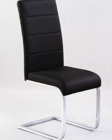 Židle K-85, černá