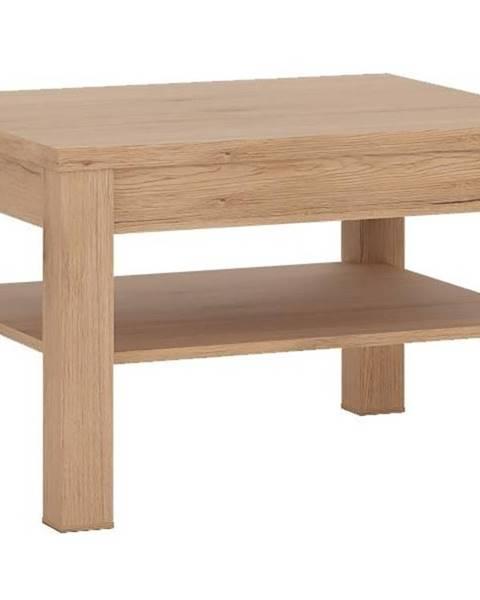 Extom SUMMER, konferenční stolek, typ 71, san remo světlé