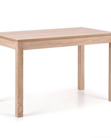 Jídelní stůl KSAWERY, dub sonoma