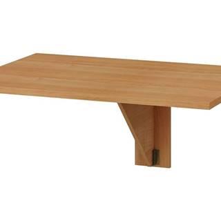 Skládací jídelní stůl EXPERT 8, olše