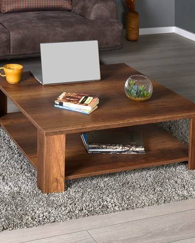 Konferenční stolek SHP-590-OO-1, ořech